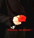 silence, on meurt !
