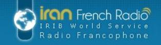 image radio francophone IRIB