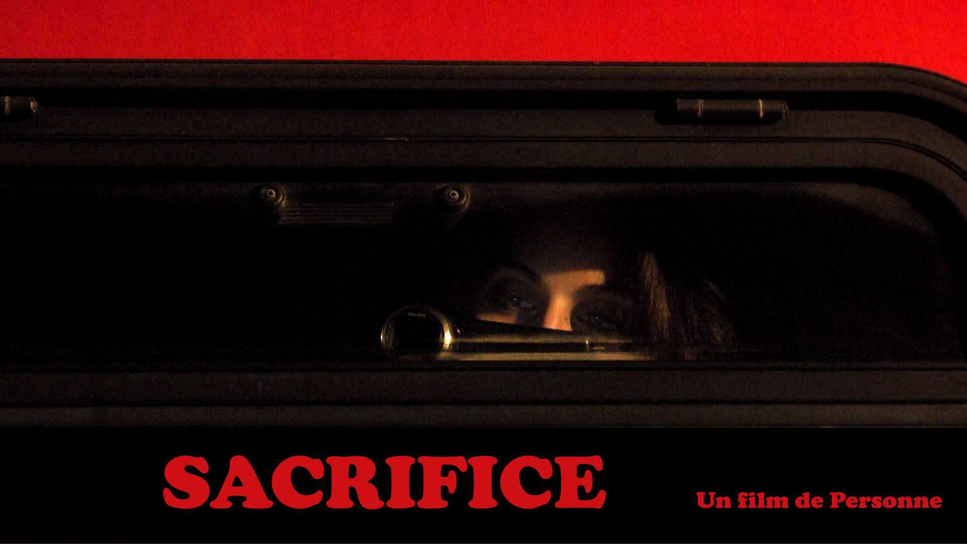 Guichet du film SACRIFICE
