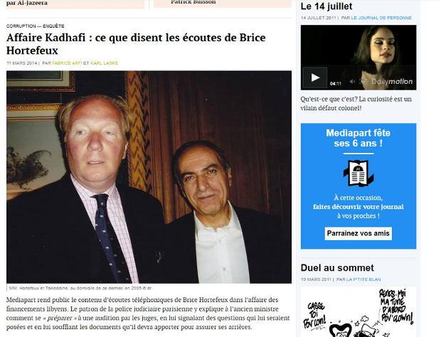 Revue de Presse 14-juillet une club medipart