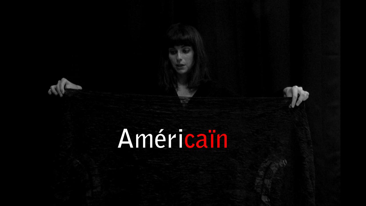 11 septembre : Américaïn