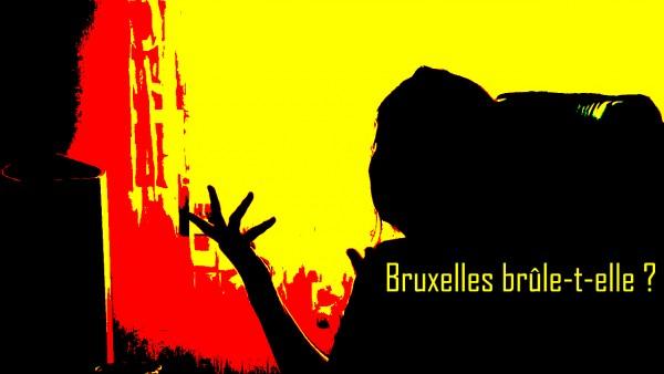 Bruxelles brûle-t-elle ?