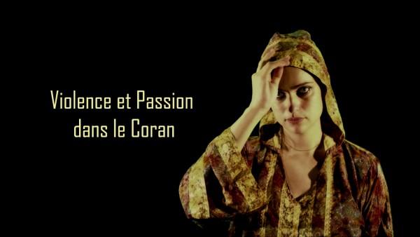 Violence et Passion dans le Coran