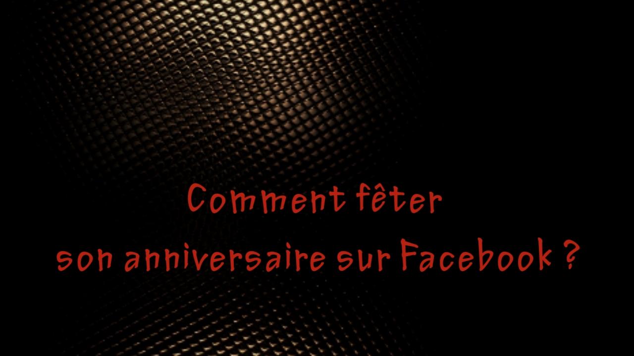 Rencontre sur facebook comment