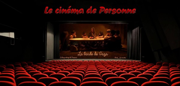 Le cinéma de Personne