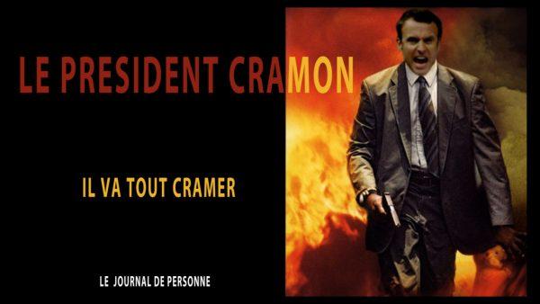 Le Président CRAMON