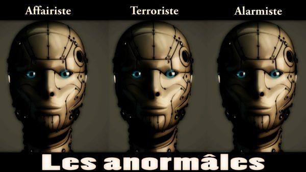 Les Anormâles