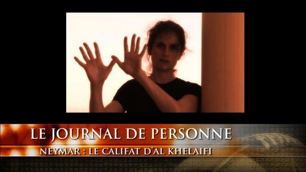 NEYMAR : LE CALIFAT D'AL-KHELAIFI