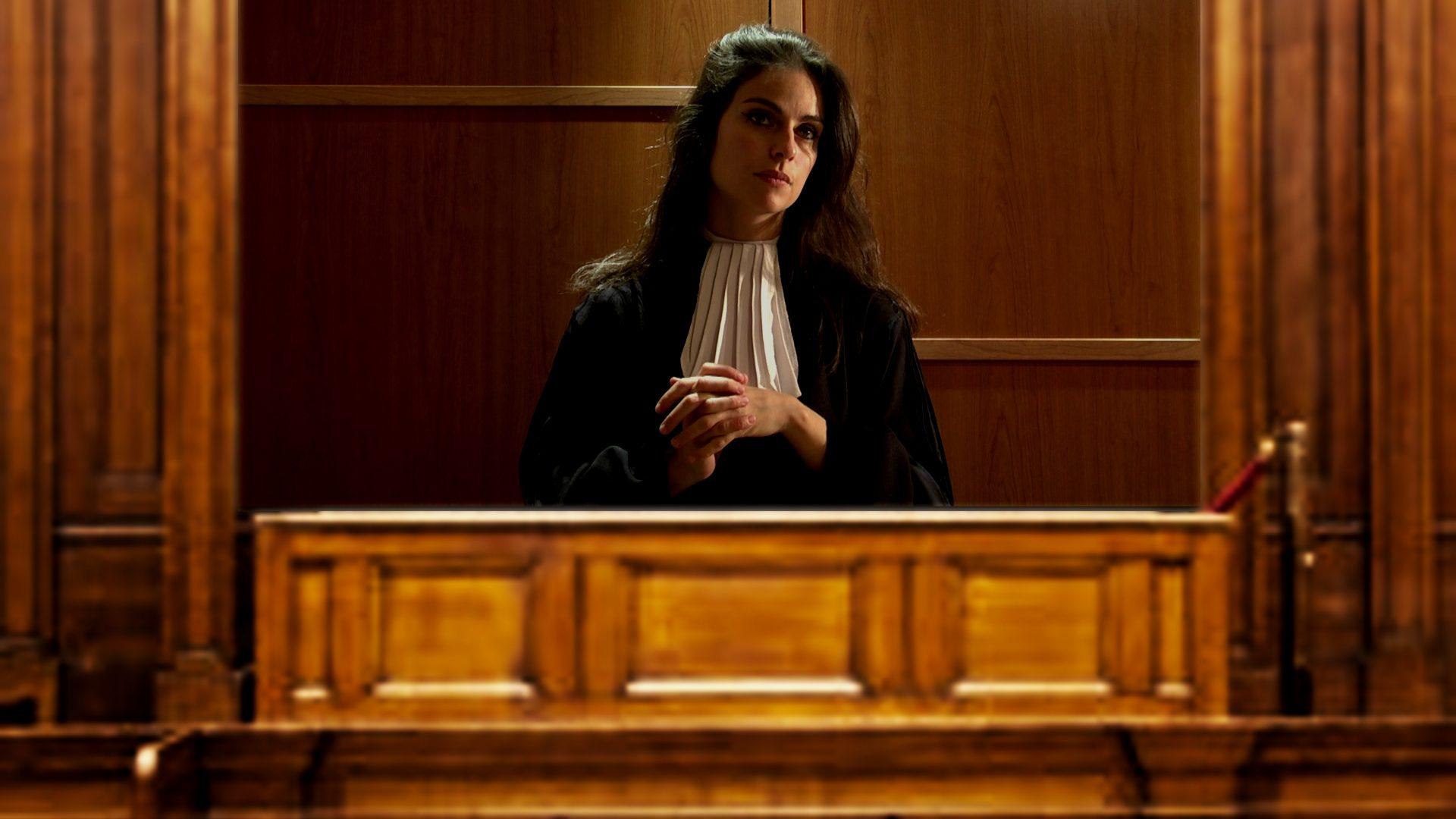Procureur et avocat de la défense datant