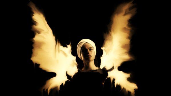 La flamme du Prophète