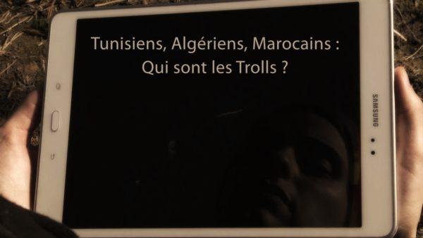 Tunisiens, Algériens, Marocains : Qui sont les Trolls ?